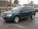 Used 2009 Dodge Journey R/T for sale in Gloucester, ON