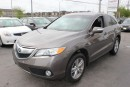 Used 2013 Acura RDX for sale in Brampton, ON