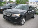Used 2013 BMW X3 28i! BASE! for sale in Scarborough, ON