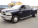 Used 2014 RAM 3500 SLT MegaCab DieselDually 4x4 for sale in Brantford, ON