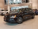 Used 2015 Volkswagen Jetta COMFORTLINE-AUTO-SUNROOF-REAR CAM-ONLY 70K for sale in York, ON