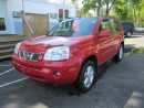 Used 2005 Nissan X-Trail LE for sale in Scarborough, ON