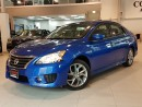 Used 2014 Nissan Sentra 1.8 SR-SUNROOF-NAVIGATION-CAM-ONLY 37KM for sale in York, ON