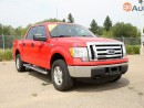 Used 2012 Ford F-150 XLT for sale in Red Deer, AB