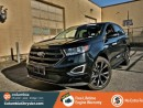 Used 2016 Ford Edge SPORT for sale in Richmond, BC