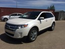 Used 2012 Ford Edge Limited FWD for sale in Edmonton, AB