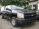 Used 2011 Chevrolet Silverado 1500 Extended cab 4.8L for sale in Ottawa, ON