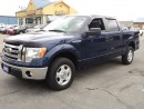 Used 2012 Ford F-150 XLT SuperCrew 4.6L for sale in Brantford, ON