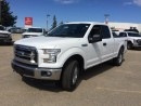 New 2017 Ford F-150 for sale in Edmonton, AB