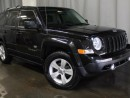 Used 2011 Jeep Patriot LIMITED for sale in Edmonton, AB
