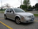 Used 2008 Volkswagen City Golf for sale in Mississauga, ON