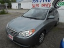 Used 2010 Hyundai Elantra GL for sale in Brantford, ON