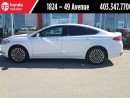 Used 2017 Ford Fusion Titanium for sale in Red Deer, AB