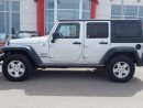 Used 2012 Jeep Wrangler Unlimited for sale in Red Deer, AB