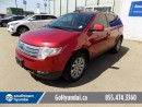 Used 2008 Ford Edge Leather/Heated Seats for sale in Edmonton, AB