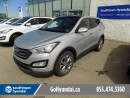 Used 2013 Hyundai Santa Fe Sport Leather/Moonroof/Navigation for sale in Edmonton, AB