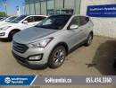 Used 2013 Hyundai Santa Fe Sport Leather/Moonroof/Navigation for sale in Edmonton, AB