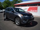 Used 2015 Toyota RAV4 XLE 4dr Front-wheel Drive for sale in Brantford, ON