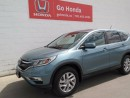 Used 2016 Honda CR-V EX-L for sale in Edmonton, AB