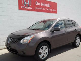 Used 2008 Nissan Rogue SL for sale in Edmonton, AB