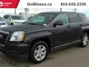 Used 2016 GMC Terrain AWD, Bluetooth, low kms!! for sale in Edmonton, AB