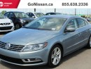 Used 2013 Volkswagen Passat CC Leather, back up camera, heated seats!! for sale in Edmonton, AB