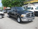Used 2011 Dodge Ram 1500 Crew cab, 4x4, for sale in Ottawa, ON