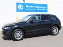 Used 2011 Audi Q5 2.0T quattro Premium Plus for sale in Edmonton, AB