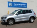 Used 2013 Volkswagen Tiguan 2.0 TSI Highline for sale in Edmonton, AB