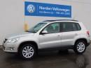 Used 2011 Volkswagen Tiguan 2.0 TSI Comfortline for sale in Edmonton, AB
