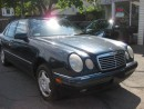Used 1997 Mercedes-Benz E420 4 door Sedan, leather, sunroof for sale in Ottawa, ON