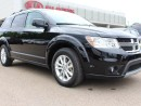 Used 2015 Dodge Journey LOW KMS!! V6, AUX/USB, BUTTON START, TONS OF ROOM! for sale in Edmonton, AB