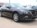 Used 2014 Mazda MAZDA3 6 SPEED, AM/FM/CD, BUTTON START for sale in Edmonton, AB
