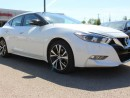 Used 2017 Nissan Maxima LOW KMS!! DUAL SUNROOF, NAVI, HEATED SEATS+WHEEL, USB/AUX, BUTTON START, CARGO NET for sale in Edmonton, AB