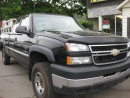 Used 2007 Chevrolet Silverado 2500 HD, LS, 6.0L, Long box. Ext Cab 2WD for sale in Ottawa, ON
