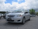 Used 2008 Toyota Yaris BASE for sale in Newmarket, ON