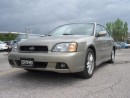 Used 2003 Subaru Legacy GT/ AWD for sale in Newmarket, ON