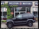 Used 2006 Jeep Liberty 4X4 *SPORT WHEELS *NEW TIRES *INCREDIBLE SHAPE for sale in York, ON
