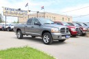 Used 2006 Dodge Ram 1500 Laramie for sale in Brampton, ON