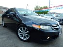 Used 2008 Acura TSX TECH PKG | NAVIGATION | LEATHER.ROOF for sale in Kitchener, ON