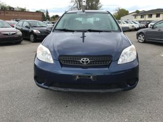 Used 2007 Toyota Matrix for sale in Cambridge, ON