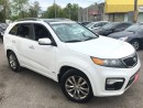 Used 2011 Kia Sorento SX for sale in Pickering, ON