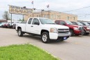 Used 2007 Chevrolet Silverado 1500 LTZ 4x4 for sale in Brampton, ON