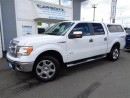Used 2014 Ford F-150 XLT XTR 4x4, Eco Boost, Sunroof, Canopy for sale in Langley, BC