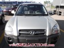 Used 2006 Hyundai TUCSON  4D UTILITY 2WD for sale in Calgary, AB