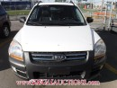 Used 2007 Kia SPORTAGE LX 4D UTILITY AWD V6 for sale in Calgary, AB