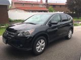 Photo of Black 2012 Honda CR-V