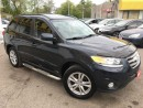 Used 2012 Hyundai Santa Fe GL SPORT for sale in Pickering, ON