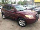 Used 2009 Hyundai Santa Fe GL for sale in Pickering, ON