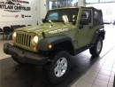 Used 2013 Jeep Wrangler SPORT for sale in Coquitlam, BC